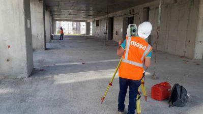 gaz beton aplikasyon yapılması