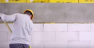 gaz beton bindirme mesafesi