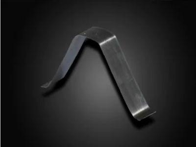 Metal Asma Tavan - Baskı Takozu