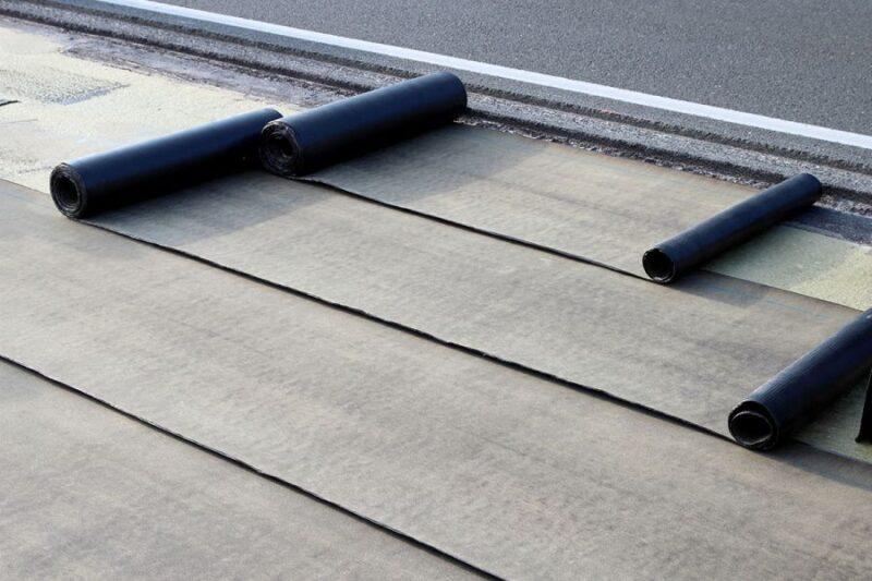 Çatılarda Su Yalıtımı Yapıılması