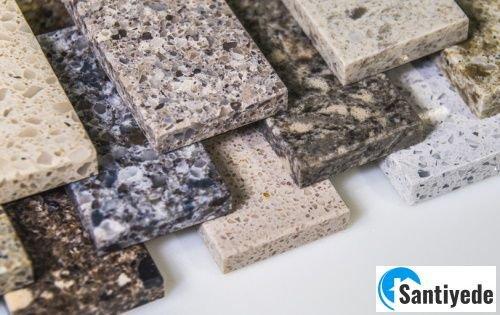 Granit Taşı Kullanım Alanları