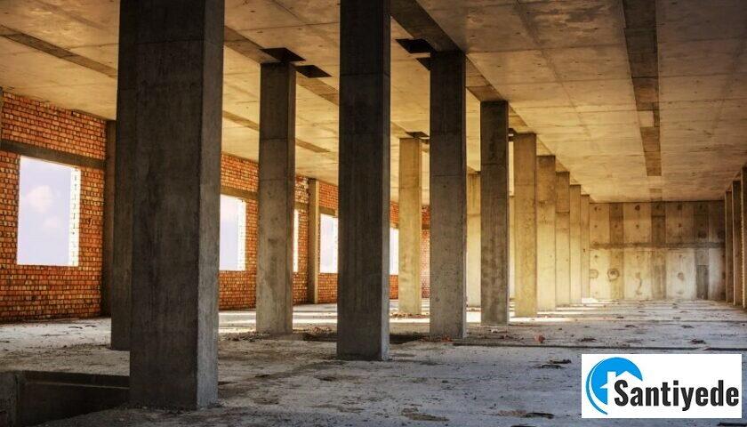 betonarme nedir