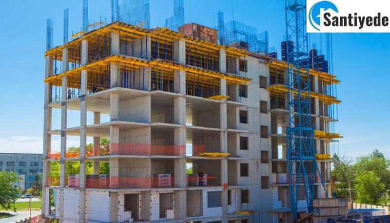 Betonarme Yapı Sistemleri – Perde duvarlı ve çerçeveli betonarme sistemleri