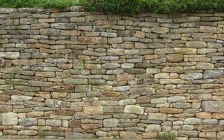 doğal taş duvar