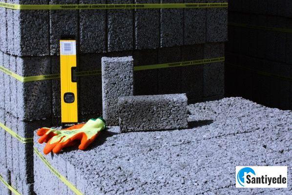 hafif beton kullanım alanları