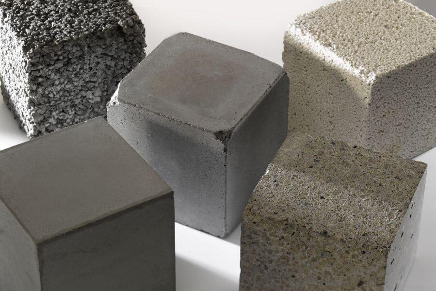hafif beton nedir