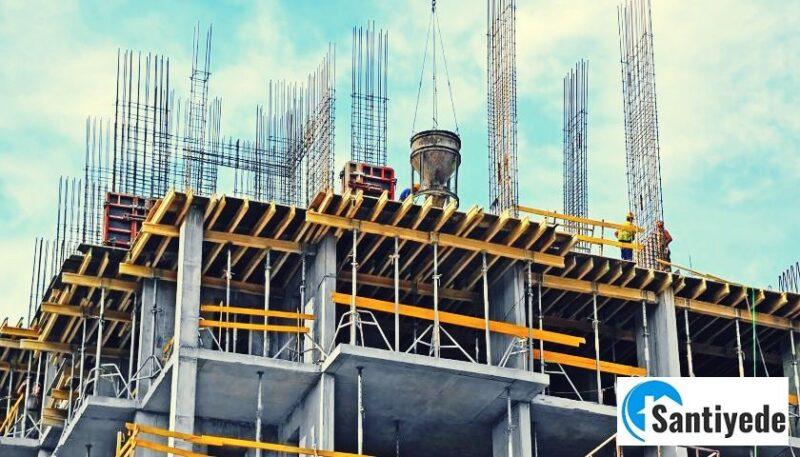 inşaat kalıp sistemleri çeşitleri