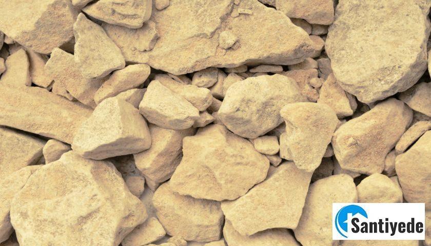 kireç taşı kalker nedir kullanım alanları
