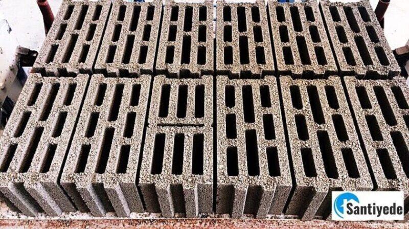 Bims Blok Nedir? Çeşitleri, Üretimi ve Genel Özellikleri