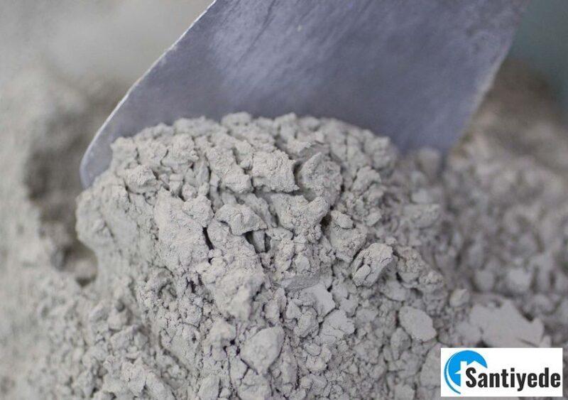 Çimento türleri