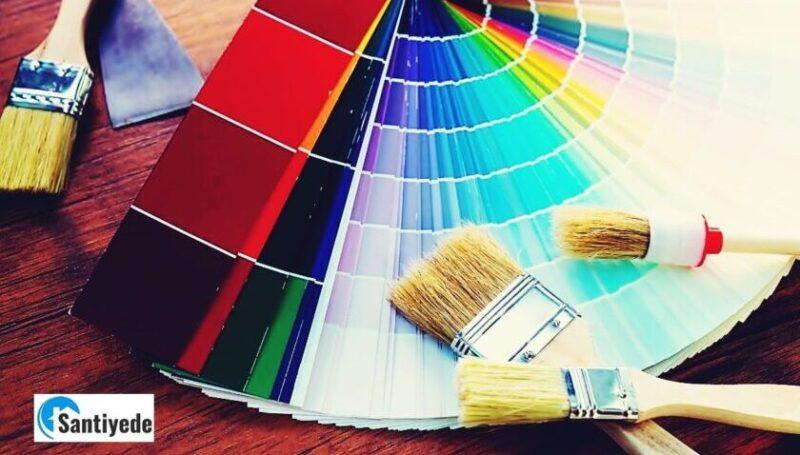 dış cephe boya renkleri