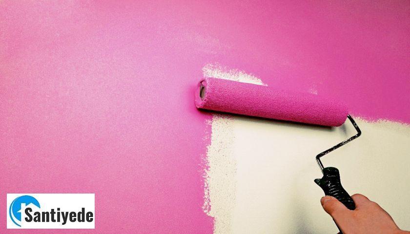 en sağlıklı duvar boyası