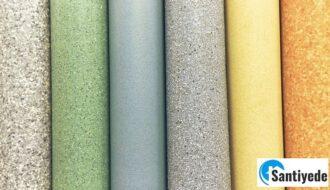linolyum nedir modelleri üretimi