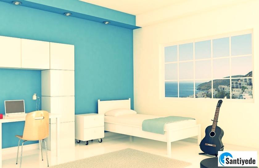 genç odası dekorasyon önerileri