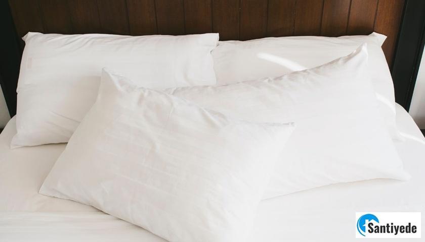 yastık seçerken nelere dikkat edilmeli