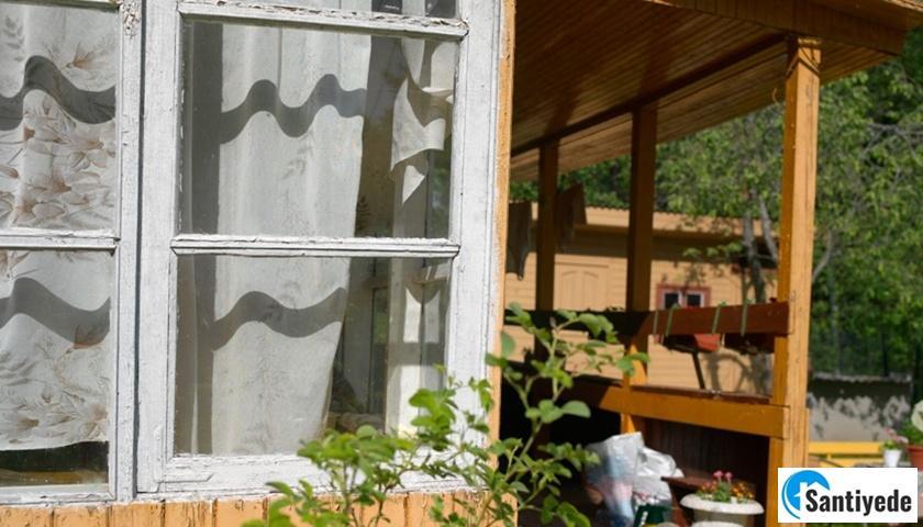 yazlık ev dekorasyonu nasıl olmalı