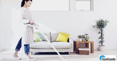 Evin düzeni sağlamak