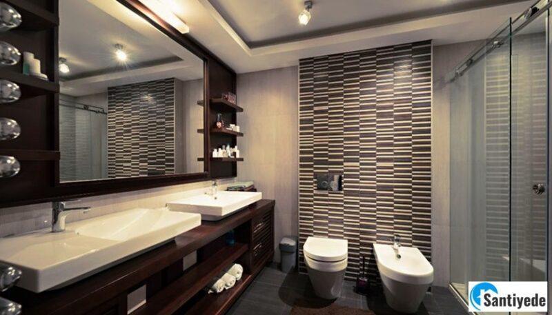 hilton banyo