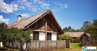 köy evi bahçe düzenlemesi
