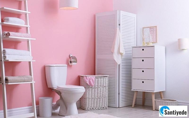 modern tuvalet tasarımı