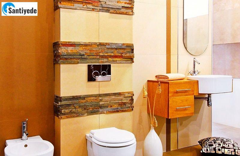 tuvalet dekorasyonu