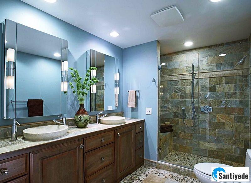 Banyo Spot Aydınlatma