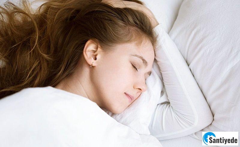 Uyku problemi yaşayanlar için ideal dekorasyon fikirleri