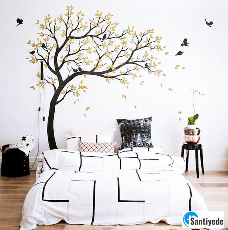Minimalist alçak mobilya seçimi