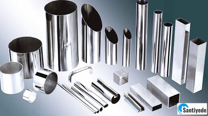 Paslanmaz çelik nedir