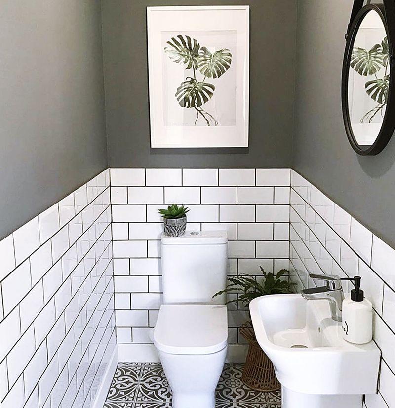 Ufak wc klozet seçimi