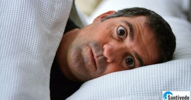 Uyku Problemi Yaşayanlar İçin İdeal Dekorasyon Önerileri