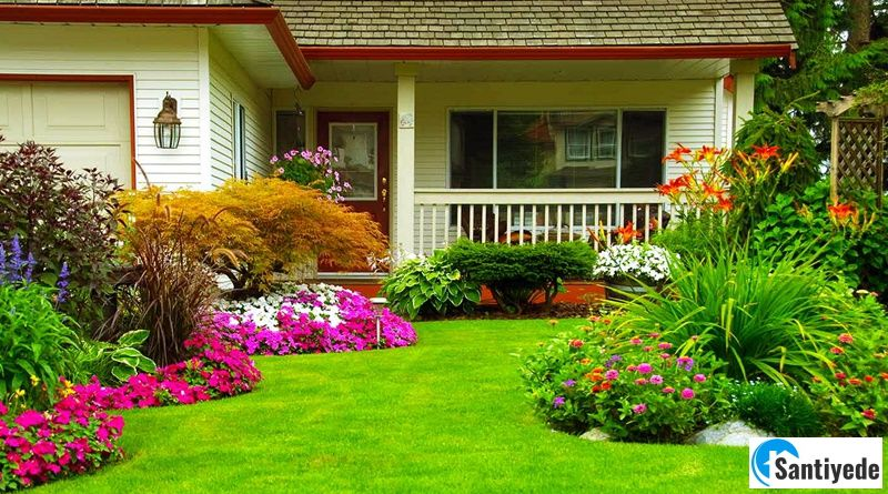 Bahçe Düzenlemesi Önerileri İçin 10 Farklı Fikir