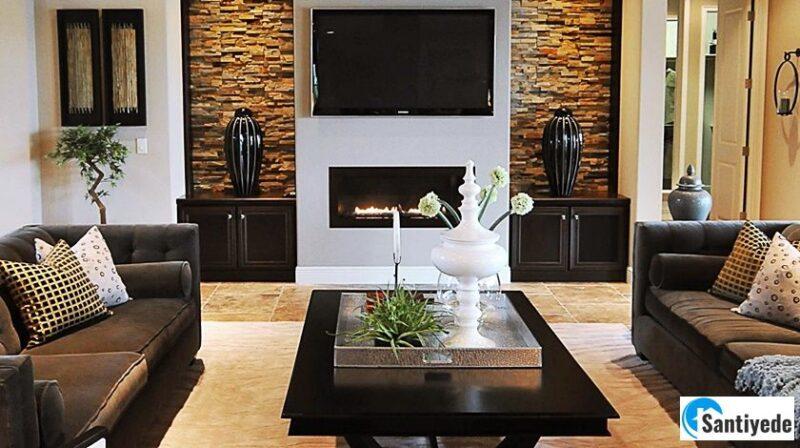 mobilya dekorasyonu
