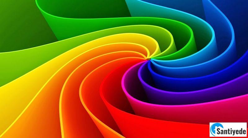 Renklerin Psikolojik Etkileri Dekorasyonda Renkler