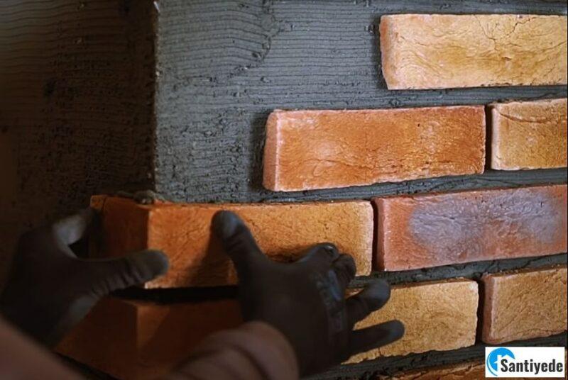 Bahçe duvar kaplama uzman yardımı