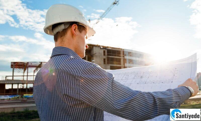 Nasıl inşaat mühendisi olunur
