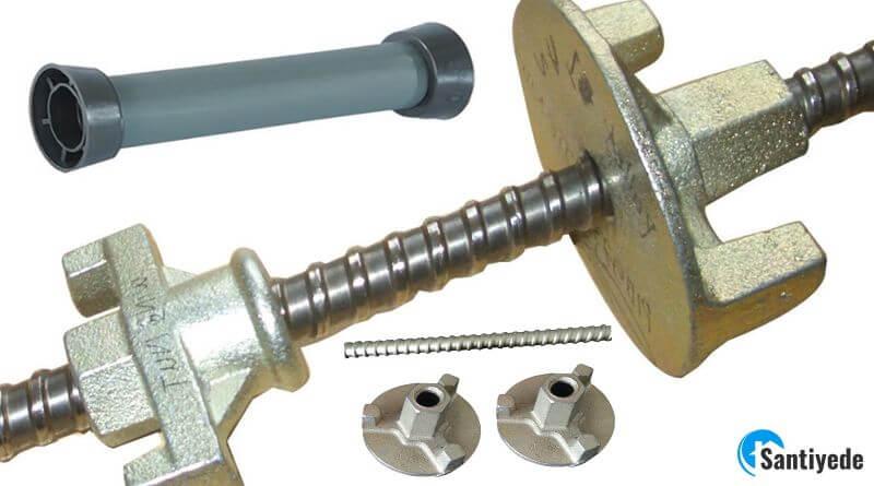 Tayrot (Tie Rod) Nedir? Kullanım Amacı ve Avantajları
