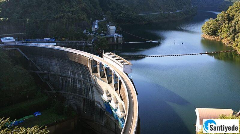 baraj nedir çeşitleri kullanım amaçları