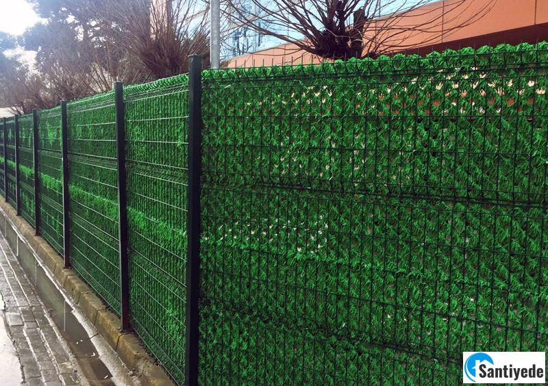çim çit modeli