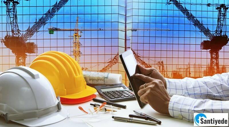 inşaat mühendisi ne iş yapar