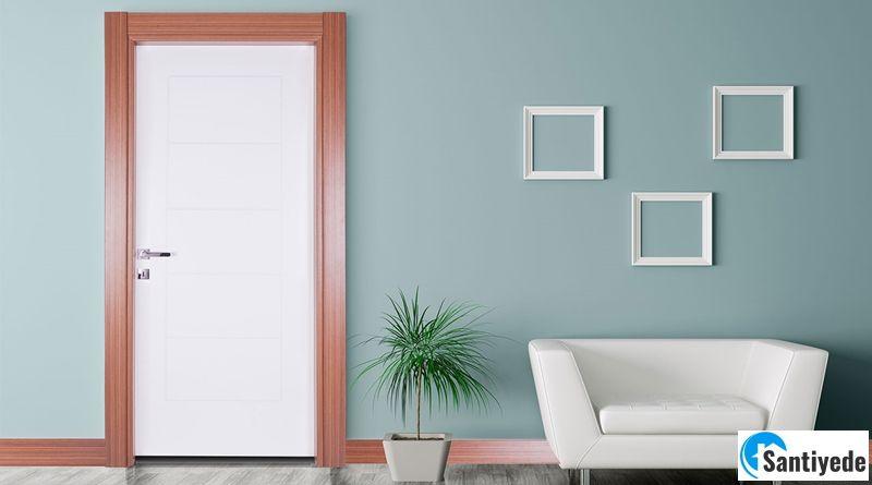 İç Kapı Modelleri ile Evlerinizi Renklendirin