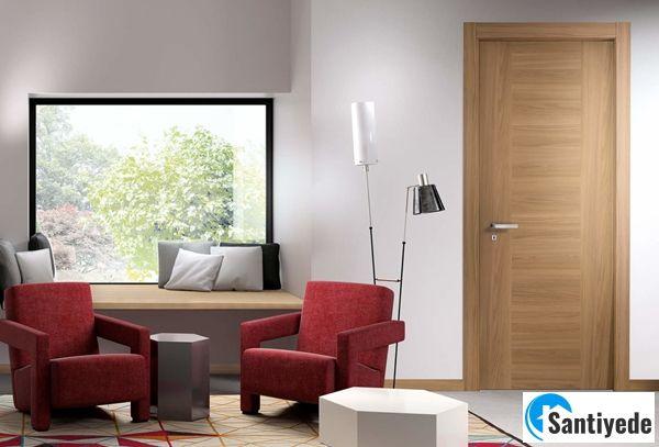 laminat kapılar