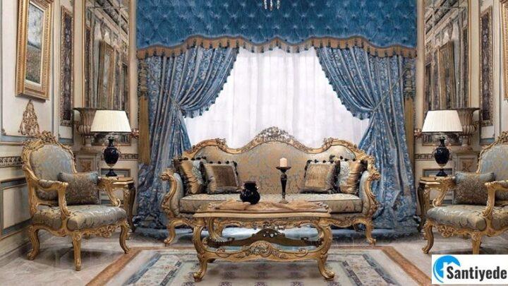 Barok Tarzı Dekorasyon Nedir?