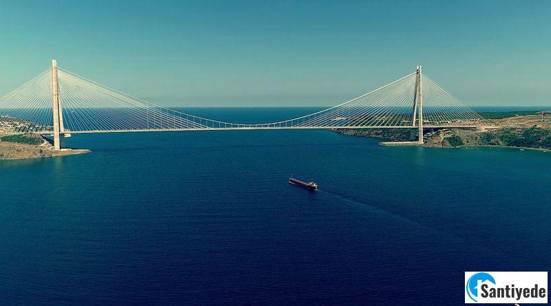 Asma Köprü Nedir? Gelişimi Nasıl Olmuştur?