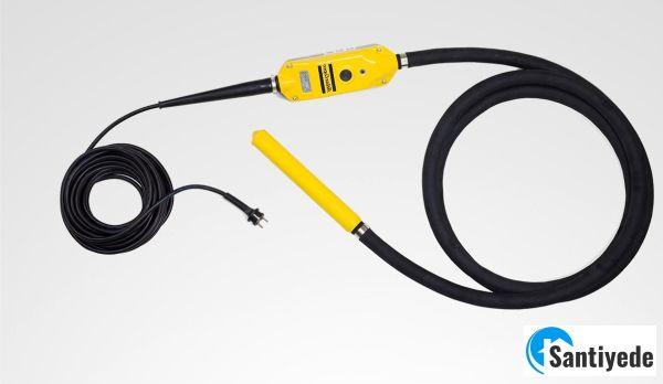 Dalgıç vibratör