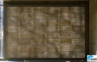 Saydam beton nedir